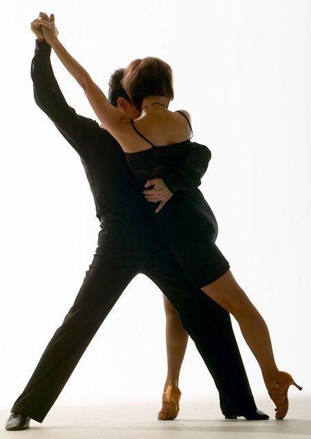 Румба парний кубинський танець